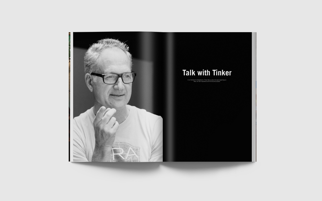 TALK WITH TINKER 1